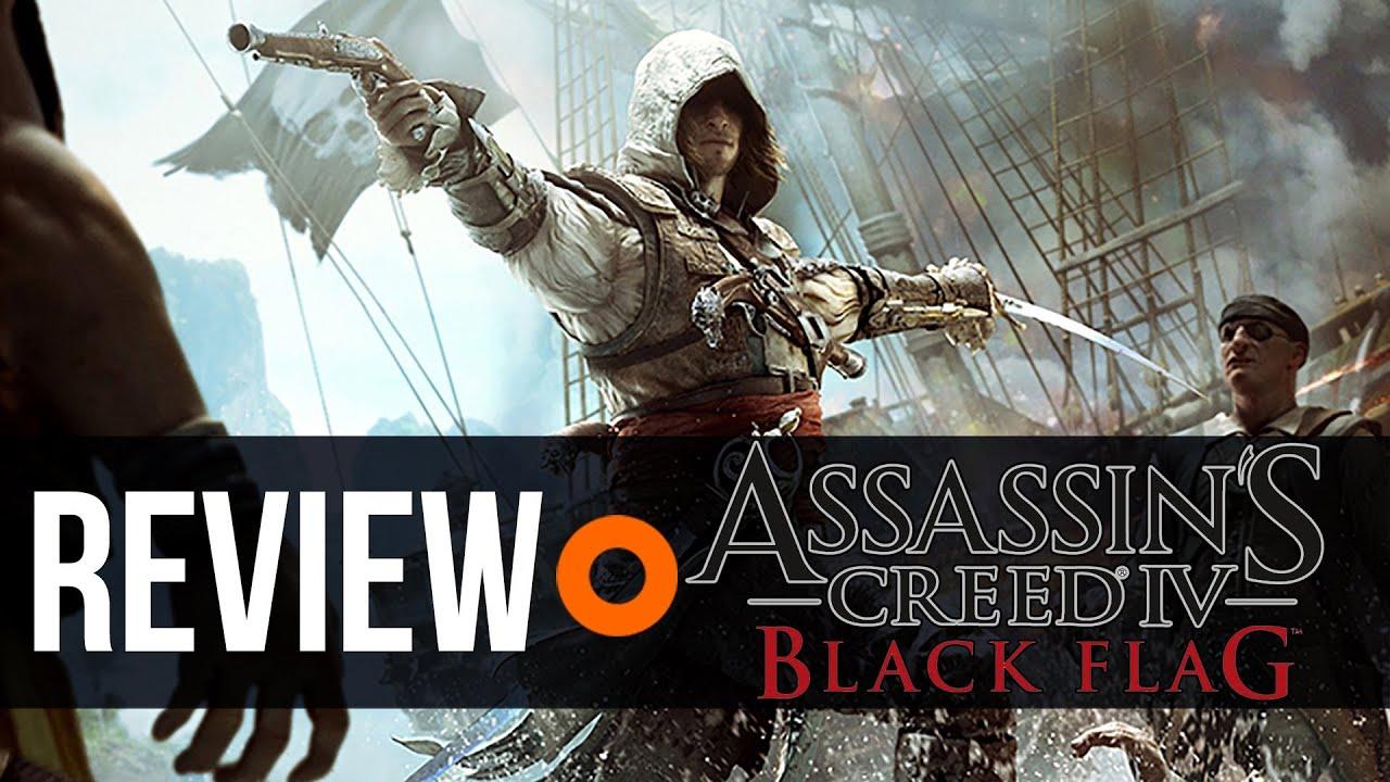 Assassin's Creed 4: Black Flag review | GamesRadar+