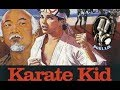 The Karate Kid || Comparación de doblaje