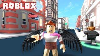 SELLING STREET GAMES!!! - ROBLOX CASH GRAB SIMULATOR