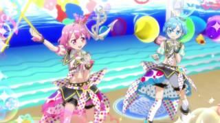 ドロシー(澁谷梓希)&レオナ(澁谷梓希) - Twin mirror compact