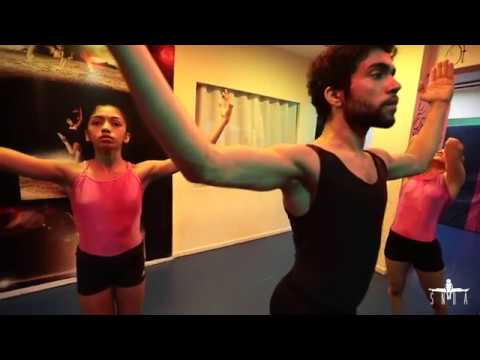 Tere Bin Nahi Lagda   Nusrat Fateh Ali Khan   Dance   Choreography   Dance Class   Contemporary