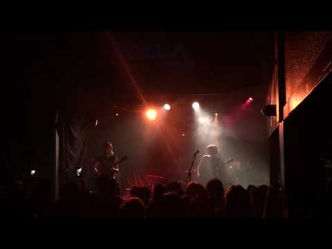Ex Hex - Live at The Echo 4/21/2016