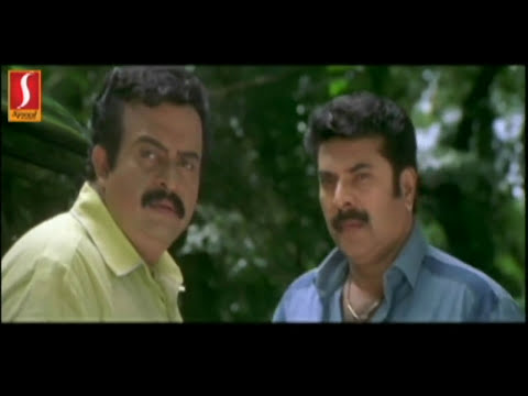 Mayabazar | Malayalam Full Movie | Mammootty new movie