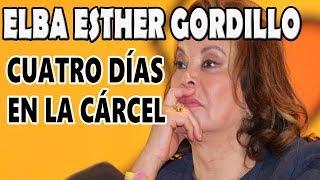 Nueva Orden de Aprehensión Contra Elba Esther Gordillo