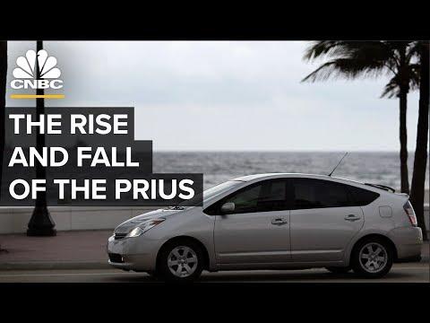 COAL: 2008 Prius Revisited
