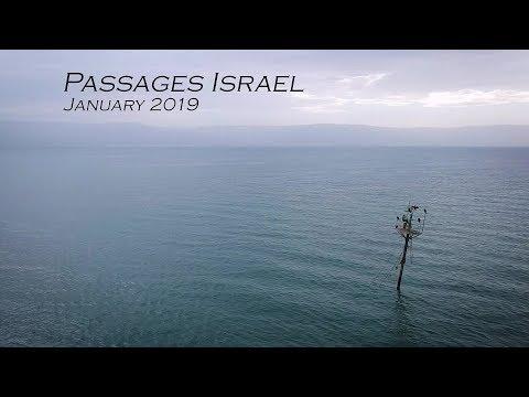 Passages Israel 2019