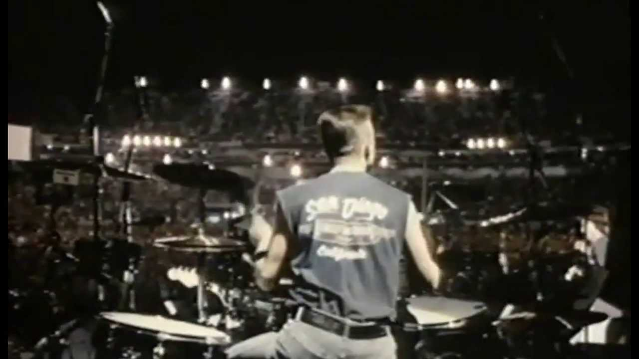 U2 - It's Christmas (Baby Please Come Home) - Tempe, Arizona 1987 ...
