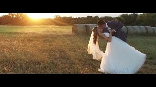 Parker + Brooklyn - Wedding Video