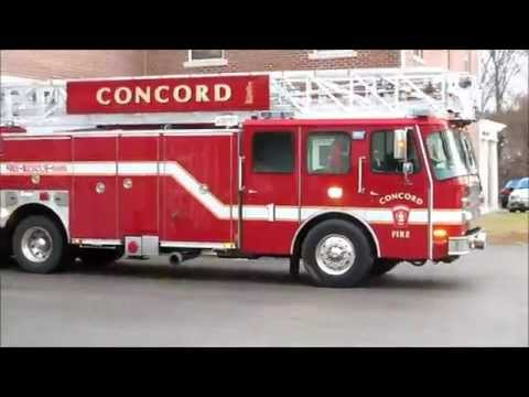 columbus fire station responding to a fire alarm at eas doovi. Black Bedroom Furniture Sets. Home Design Ideas