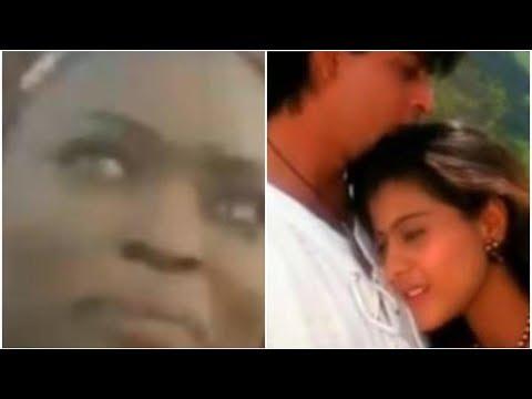 African fans sing Shah Rukh Khan, Kajol's DDLJ song, Anupam Kher shares video, says 'music is uni... Mp3