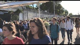 A New Dimension to Paris: The Seine Embankment Promenade