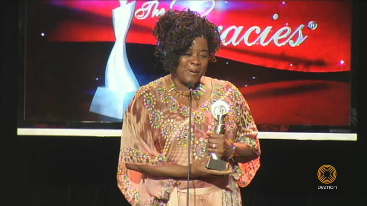 Loretta Devine at the 2012 Gracies