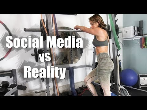 Reality of Social media & Time Crunch INTENSE Shoulder Worko