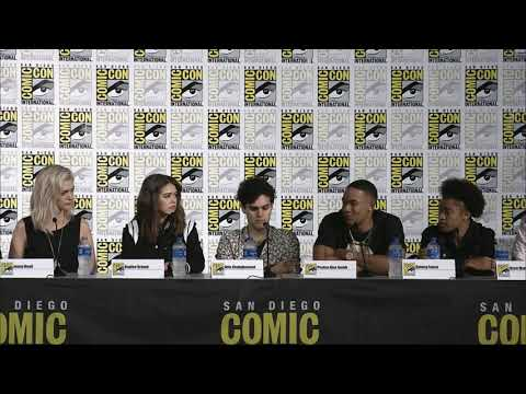 Legacies Season 2 San Diego Comic Con 2019 Panel