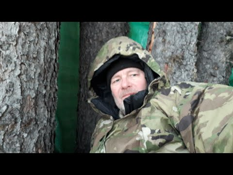17. E.c.w.c.s - Extreme Cold Weather Clothing System. Survive Winter!