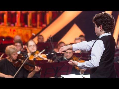 «Удивительные люди». Асадбек Аюбжонов. Определение музыкального произведения - Cмотреть видео онлайн с youtube, скачать бесплатно с ютуба