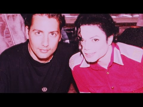 Michael Jackson's Journey From Motown to Off The Wall (Alex Gernandt Interview)