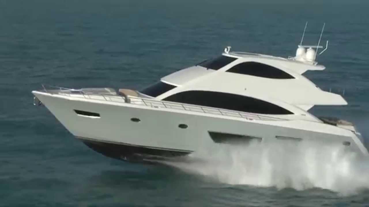 Viking yachts 75 motor yacht youtube for 85 viking motor yacht