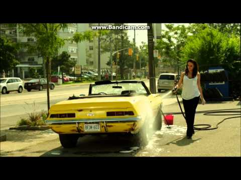 Lost Girl Car Wash Dreams