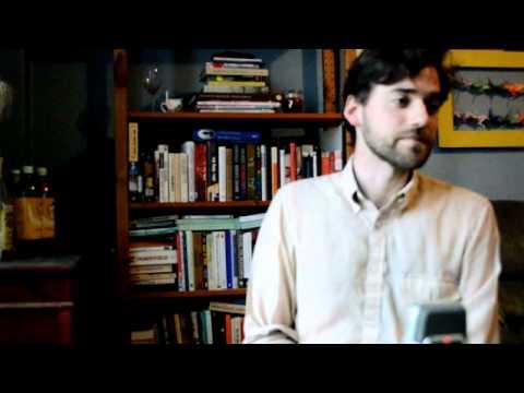 Nathan Schneider on blogging Occupy Wall Street