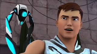 Max Steel Season 5: Turbo-Charged Complete Film