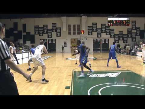 Stetson Hatters MBB vs FGCU Highlights