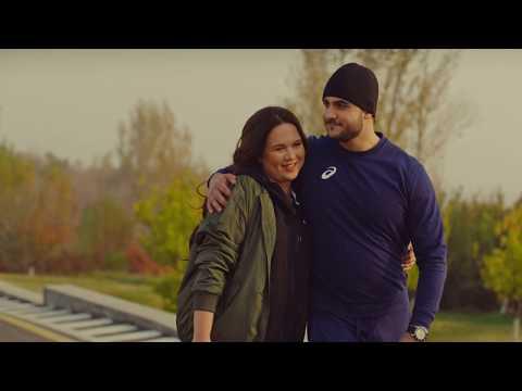 KatRin - Ты со мной (Official Video 4K 2020 )