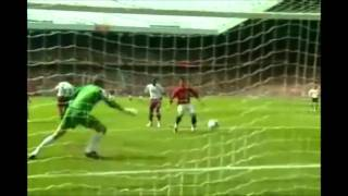 Cristiano Ronaldo Penis Goal!