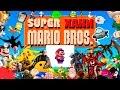 ХАКИ 9 3 Super Mario Bros mp3