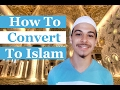 Learn Islam | How To Convert To Islam | A Beginner Guide To Islam