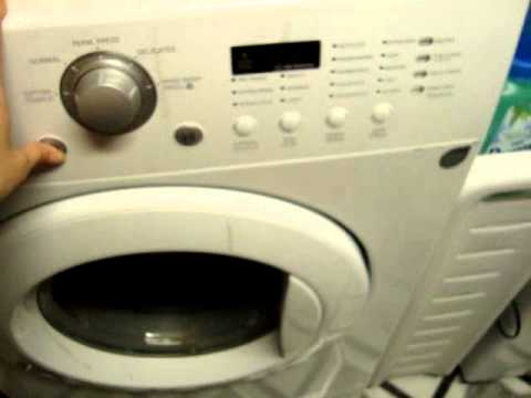 Tide Washing Machine Cleaner Review