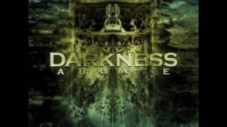 Darkness Ablaze - Black Rainbow