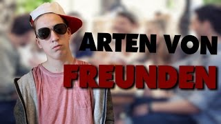 ARTEN VON FREUNDEN | FilmBros