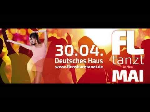 Flensburg tanzt in den Mai (30.04.2015, Deutsches Haus Flensburg)