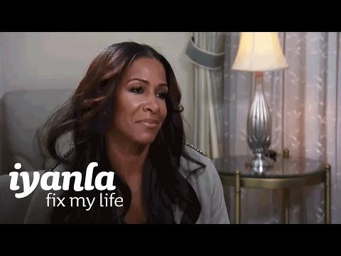 "Bob Whitfield on His Ex-Wife: ""It's All About Sheree"" 