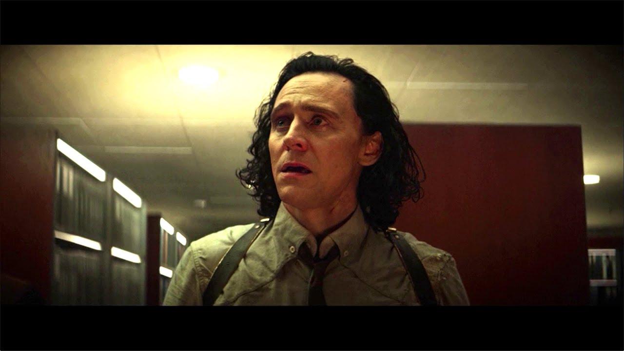 Loki Episode 6 Ending Scene | Season 1 Final