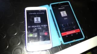 Telefonía IP con Elastix/Asterisk: Configurar Zoiper en un móvil Android