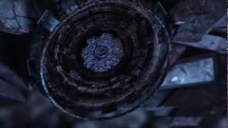 Amon Tobin Feat. Bonobo: I'll Have The Waldorf Salad - Animation: Zoltán Lányi
