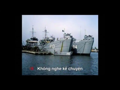 Hoa Biển - Karaoke