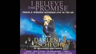 Watch Darlene Zschech Jesus What A Beautiful Name video