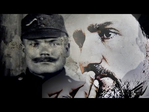 Angry Canadian Dude  - Trudeau has beard, my ancestor had a mustache and the plane shot down