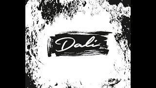 Dali tobacco.Пробуем в первый раз