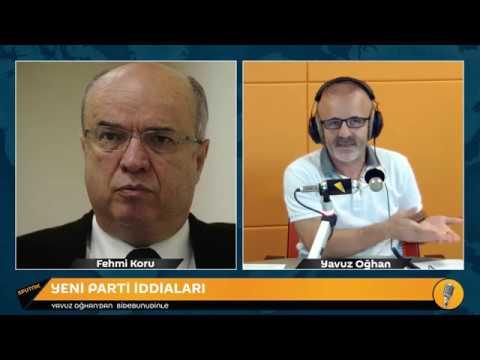Fehmi Koru'dan 'yeni parti' yorumu from YouTube · Duration:  1 hour 24 minutes 21 seconds