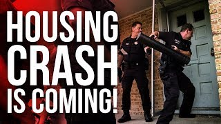 Housing Crash Is Coming! Stay Away From Real Estate Bubble 2020 Stock Market CRASH!