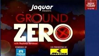 Ground Zero: Rajdeep Sardesai's Sepcial Report From Bihar