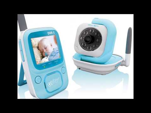infant-optics-dxr-5-portable-video-baby-monitor