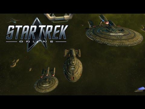 Star Trek Online #131 [HD] - Ungeklärter Fall - Let's Play Star Trek Online