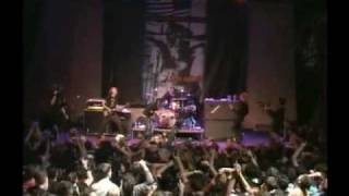 The Used - Maybe Memories Live @ LA 2002