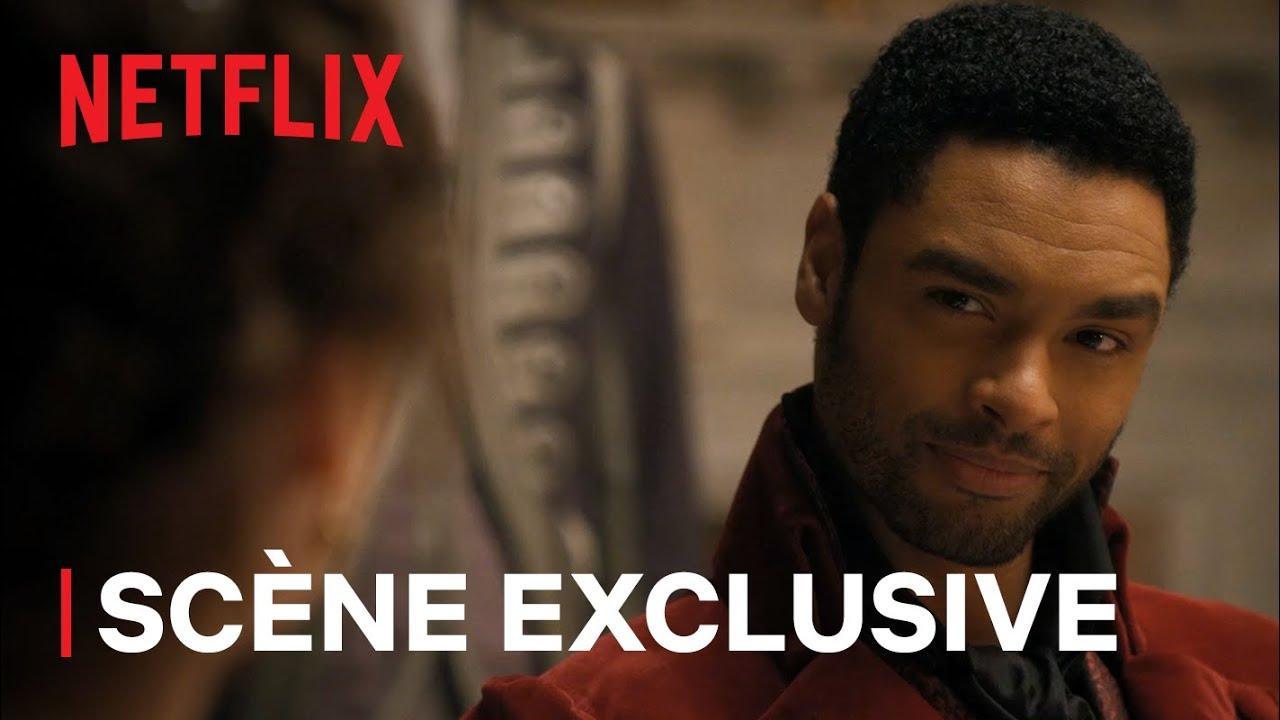 Download La Chronique des Bridgerton   Scène exclusive  Netflix France