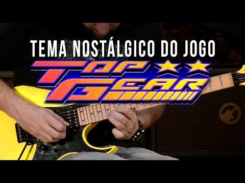 Ozielzinho (Top gear)- vídeo aula completa